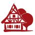Weisser Immobilien Logo