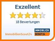 Weisser Immobilien Fürth - Bewertungen auf Immobilienscout24