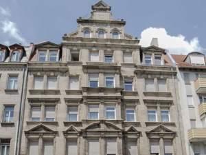 Verkauf Mehrfamilienhaus Fürth