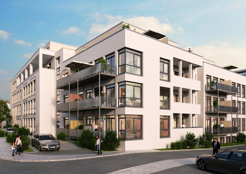 Neubau in Herzogenaurach kaufen