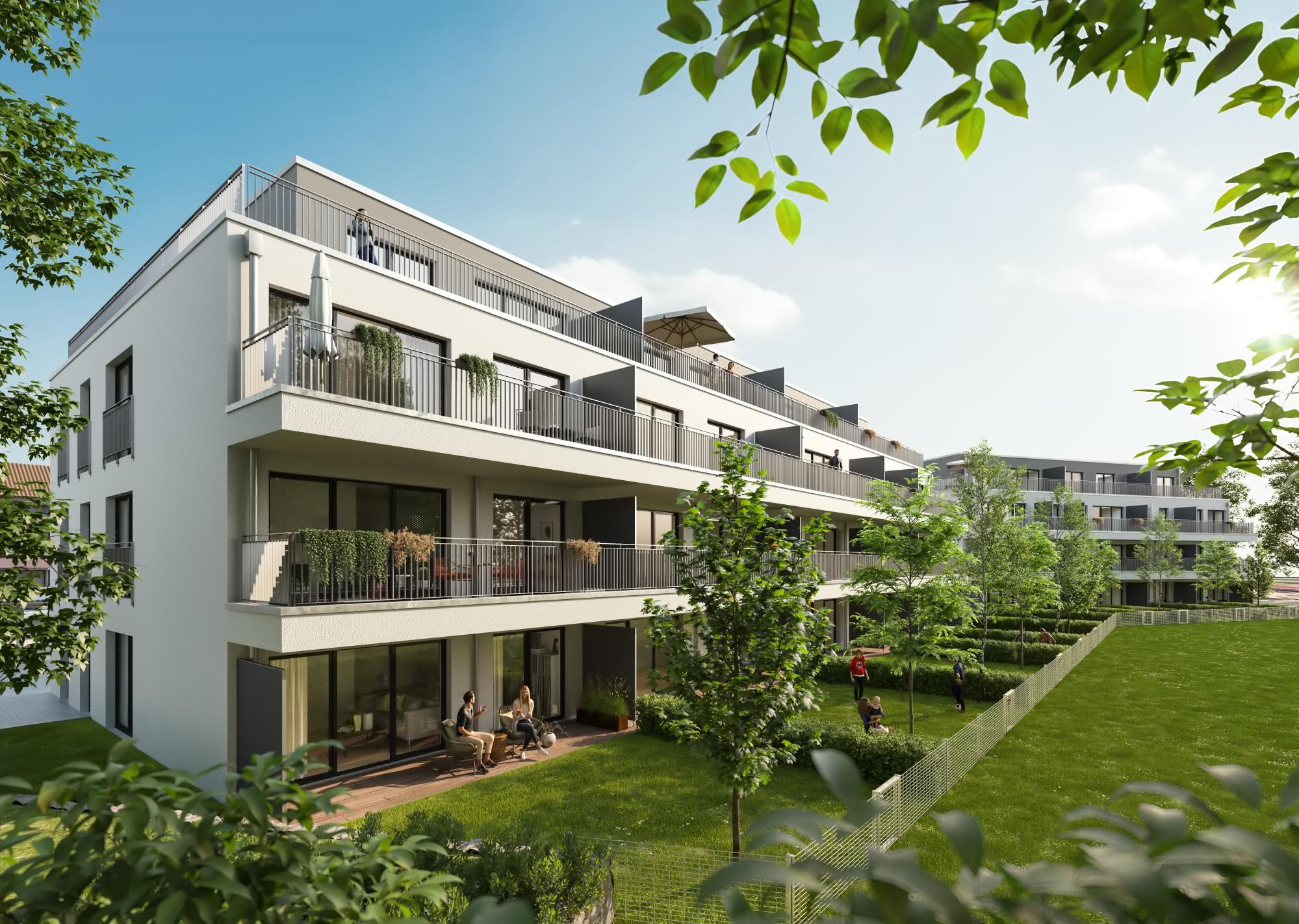 Neubau in Zirndorf kaufen