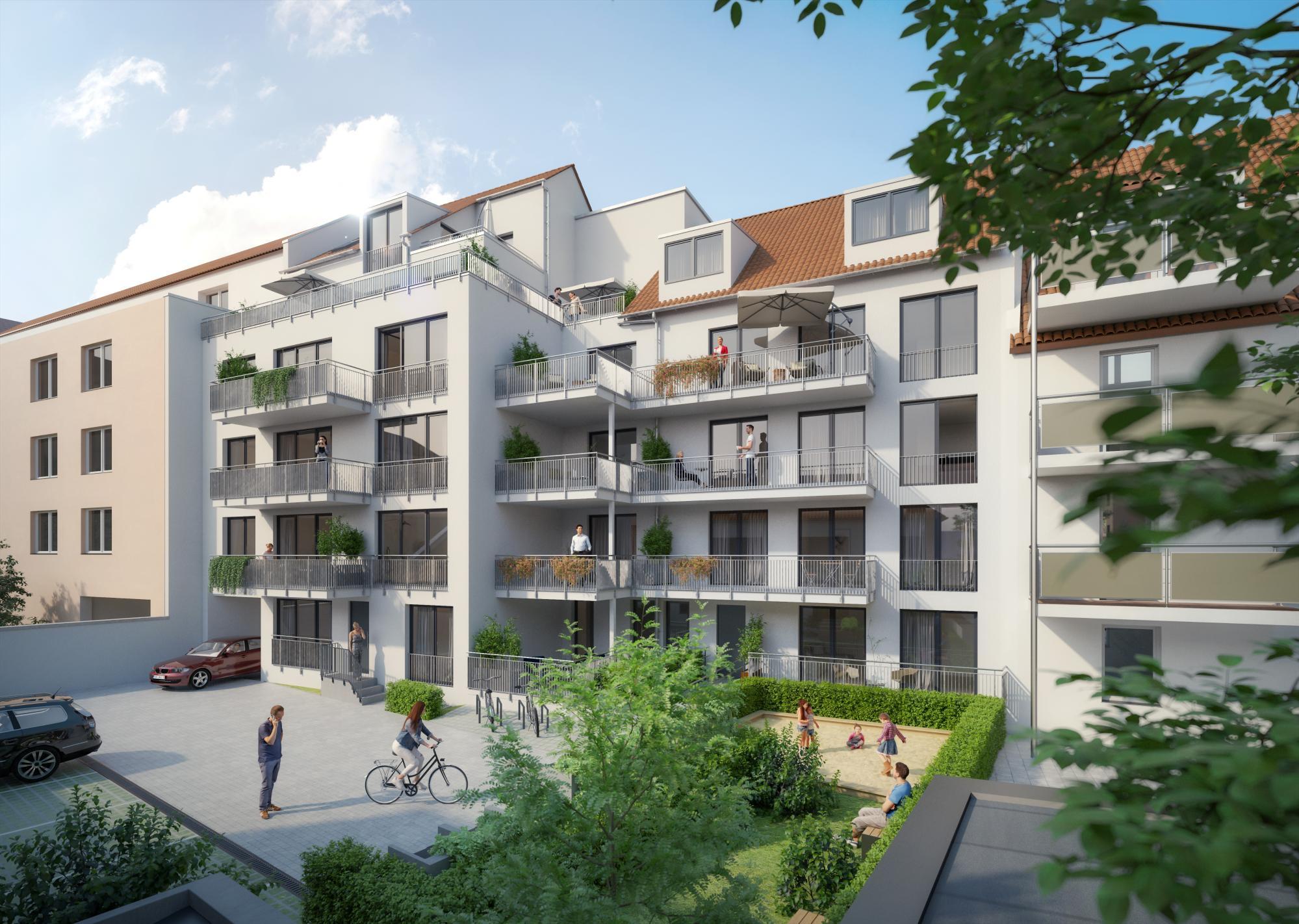 Neubau in Schweinfurt kaufen